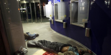 La pauvreté à des niveaux records en Italie