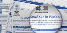 Carte ISF