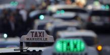 Les taxis manifesteront lundi contre les VTC