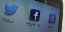Grâce aux réseaux sociaux, les entreprises ont besoin de plus en plus de rédacteurs de contenus. | REUTERS