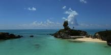 """Restent sur la liste de la France, qui est actualisée tous les ans, les Iles Vierges britanniques, Brunei, Montserrat, le Bostwana, le Guatemala, Nauru, les Iles Marshall et Niue. Les pays ainsi désignés """"se voient appliquer des mesures de rétorsion fiscales"""", selon Bercy."""