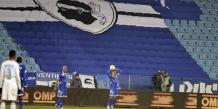 Football: le Sporting club de Bastia visé par deux enquêtes