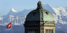 Près de 80% des banques suisses concernées par un accord avec les États-Unis pourraient ainsi réduire le montant de leur amende. (Photo : Reuters)