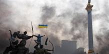 La médiation se prolonge après une journée sanglante en Ukraine