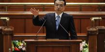 Li Keqiang, premier ministre chinois