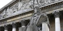Après l'Assemblée nationale, le Sénat doit désormais valider le texte sur l'encadrement des stages. (Photo Reuters)