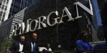 JPMorgan Chase est la première banque américaine.