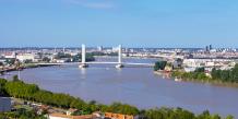 Bordeaux garde un fort potentiel en immobilier d'entreprise