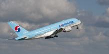 A380 Korean