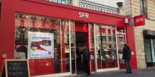 SFR espace boutique