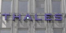 Le groupe Thales a signé un contrat export de l'ordre de 200 millions d'euros au Qatar