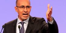 La nomination de Harlem Désir, une offense à l'Europe pour l'UMP