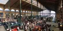Immobilier : les abords de la gare d'Austerlitz vont entamer leur mue