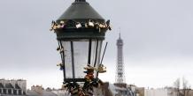 Contrairement aux croyances, ni les Champs-Elysées ni la rue de la Paix ne figurent dans la liste... et même pas dans le top 100 ! REUTERS/Charles Platiau
