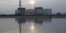 """Pour l'élue écologiste, """"si Fessenheim ne ferme pas, cela veut dire que la France n'est pas capable de répondre à la question de la sûreté nucléaire. Cette centrale est sur la nappe phréatique la plus importante d'Europe""""."""