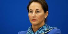 """Ségolène Royal dénonce les """"boules puantes"""" au gouvernement"""