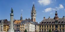 À Lille, un circuit court facilite l'emploi des jeunes