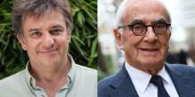 Rémi Roux (à gauche) et Martin Malvy © photo Tendance Floue / Rémi Benoit