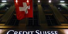 Credit Suisse inculpé de complicité d'évasion fiscale aux USA