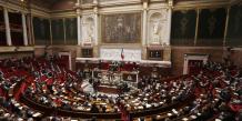 """L'Assemblée vote une nouvelle version de la loi """"Florange"""""""