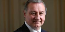 Jean-Luc Moudenc prend la présidence des grandes villes de France. / DR