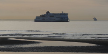 La concurrence britannique menace MyFerryLink, 600 emplois en jeu