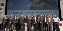 ECODEFI 2014 : Innover pour voir plus loin, plus haut, pour tous