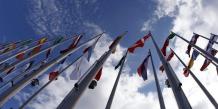 Coup d'envoi des européennes en Grande-Bretagne et aux Pays-Bas
