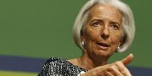 """Christine Lagarde a exclu de démissionner après sa mise en examen. L'ancienne ministre française de l'Économie a déclaré à l'AFP: """"Non [...] je retourne travailler à Washington dès cet après-midi."""""""