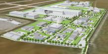 Aéronautique : 33 ha pour développer un pôle aéronautique à Istres