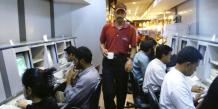 HSBC s'attend à une montée en puissance de l'Inde. L'étude annonce une hausse de plus de 10% de ses exportations de marchandises entre 2014 et 2016.