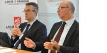 La Caisse d'Epargne Nord France Europe s'implante à Bruxelles