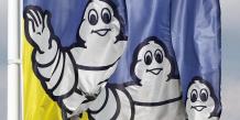Michelin souhaite acquérir la société brésilienne Sascar