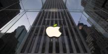 Première capitalisation boursière au monde, Apple pèse aujourd'hui cinq fois plus qu'il y a cinq ans. REUTERS.