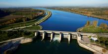 CNR barrage villeneuve