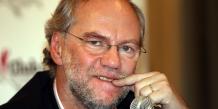 Laurent Joffrin reprend la tête de la rédaction de Libération