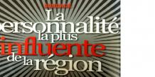 La personnalité la plus influente de la région Nord-Pas-de-Calais