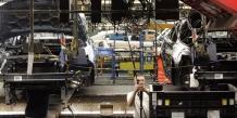 L'indice PMI de Chicago inférieur aux attentes en juin