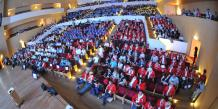 Le Centre des jeunes dirigeants d'entreprise en région