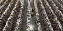"""Amazon a promis à ses clients de continuer de leur """"garantir, systématiquement, le prix le plus bas"""". (Photo: Reuters)"""
