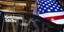 """En avril, la fermeture de la """"dark pool"""" de Goldman Sachs, connue sous le nom de Sigma X, avait déjà été évoquée."""