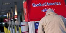 La banque américaine négocie avec le département de la Justice pour régler les poursuites consécutives a la vente abusive de produits financiers adossés à des créances immobilières (subprimes).