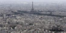 Les chiffres des avant-contrats de ventes prévoient dans les mois à venir un léger recul des prix à Paris