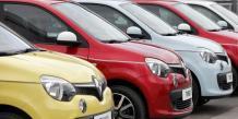 Renault attend 40% de ventes en plus en 2014 en Grande-Bretagne