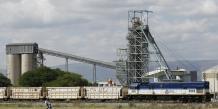 """Les mines seront """"beaucoup mieux entre les mains d'un nouveau propriétaire qui pourra fournir l'attention et le capital nécessaires pour assurer à ces exploitations un avenir fructueux et à long terme"""", a expliqué l'américain dans un communiqué. (Photo : Reuters)"""