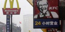 McDonalds et Yum! (KFC, Pizza Hut) entretiennent des relations commerciale avec la filiale chinoise d'OSI Group. (Photo Reuters)