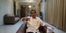 Rebâtir la défense nationale est la première des neuf priorités de l'agenda du nouveau président indonésien Joko Widodo.