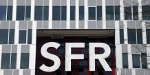 """""""Nous rencontrons un incident technique sur notre réseau mobile. Nos équipes sont mobilisées,"""" promet SFR sur son fil Twitter. (Photo : Reuters)"""
