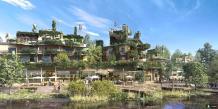 Villages Nature : une convention pour accompagner la création d'un millier d'emplois