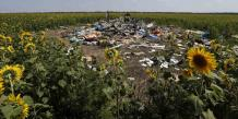 Les experts renoncent � se rendre sur le site du crash du vol MH17